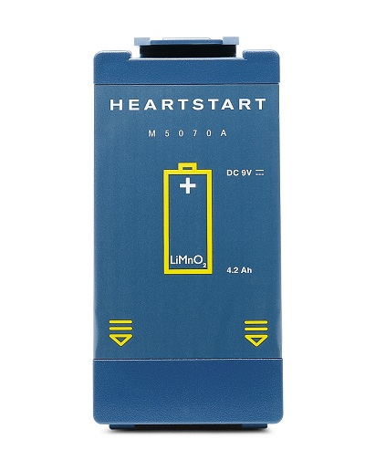 M5070A Philips AED HeartStart Battery
